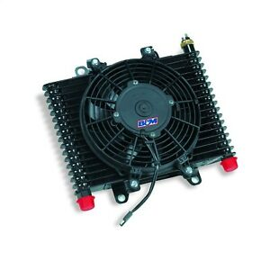 Trans Cooling System B M Racing Performance 70297