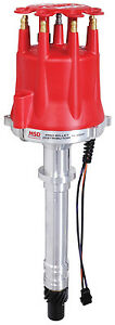 New Dist 85551 Msd Ignition