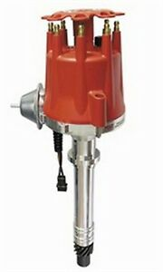 New Dist Msd Ignition 8361