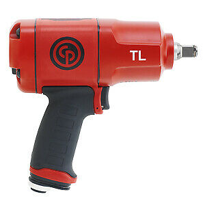 Chicago Pneumatic 7748tl 1 2 Drive Air Torque Limited Impact Wrench