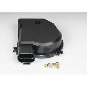 19207503 Ac Delco Wiper Motor Cover New For Chevy Olds Avalanche Suburban Yukon