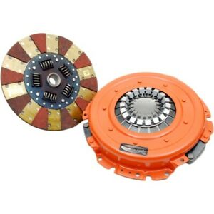 Df070800 Centerforce Clutch Kit New For Fury Dodge Charger Dart Coronet Plymouth