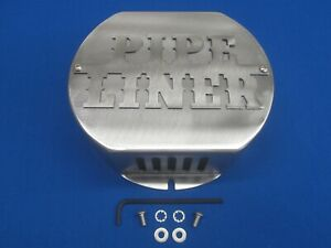 Heavy Duty 12 Ga Steel Exciter Cover Pipeliner Fits Lincoln Sa 200 Welder