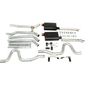 17119 Flowmaster Exhaust System New For Chevy Olds Cutlass Chevrolet Camaro Gto