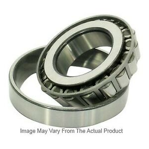 32206m Timken Mainshaft Bearing Front Or Rear Driver Passenger Side New For Olds