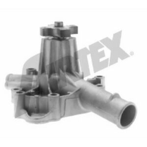 Aw7103 Airtex Water Pump New For Van Plymouth Valiant Satellite Volare Scamp