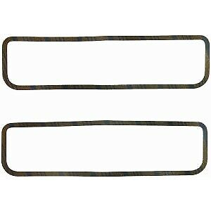 Vs4569 Felpro Set Valve Cover Gaskets New For Chevy Olds Ninety Eight Truck 98