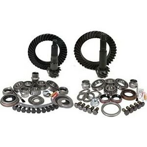 Ygk008 Yukon Gear Axle Ring And Pinion Kit New For Jeep Wrangler 1997 2006