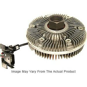 925 2380 Gmb Fan Clutch Radiator Cooling New For F250 Truck F350 F450 F550 Ford