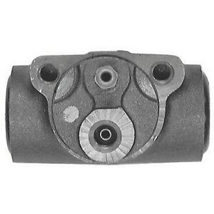 134 66014 Centric Wheel Cylinder Rear New For Chevy Suburban Ram Truck 3500 Gmc