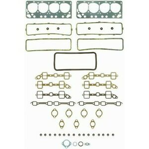 Hs7999pt 3 Felpro Set Head Gasket Sets New For Country Courier Custom Truck F250