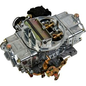 0 80670 Holley Carburetor New For Olds Ram Truck E150 Van E250 E350 F150 F250