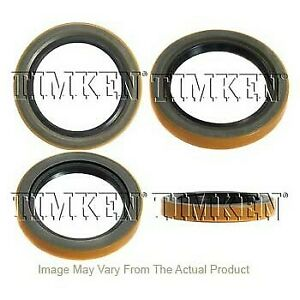 450094 Timken Differential Seal Front New For Chevy Suburban Ram Truck 1500 2500