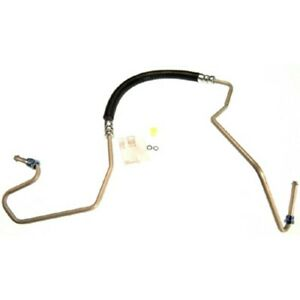 36 365480 Ac Delco Power Steering Hose New For Chevy Suburban Chevrolet Tahoe
