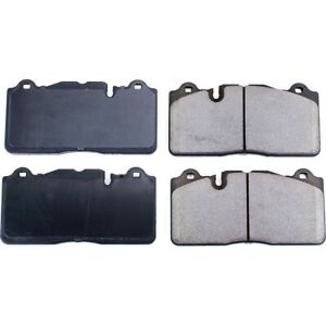 16 1395 Powerstop Brake Pad Sets 2 Wheel Set Front New For Chevy Camaro Corvette