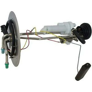 Ps 121 Motorcraft Fuel Sending Unit Gas New For F350 Truck F450 F550 Ford 99 03