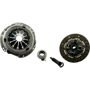 Ckt 006 Aisin Clutch Kit New For Toyota Corolla 1988 1992