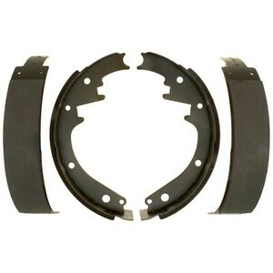 17228b Ac Delco Brake Shoe Sets 2 wheel Set Front Or Rear New For Chevy Olds
