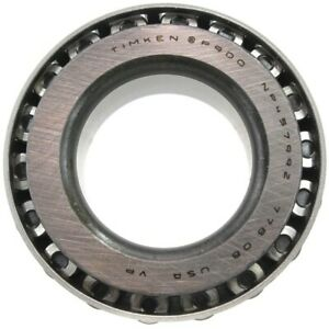 Timken Np457992 Differential Bearing For 99 2008 Chevrolet Silverado 1500