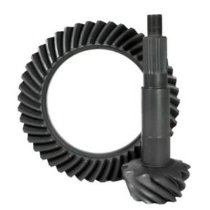Yg D44 589 Yukon Gear Axle Ring And Pinion Front Or Rear New For Chevy Blazer
