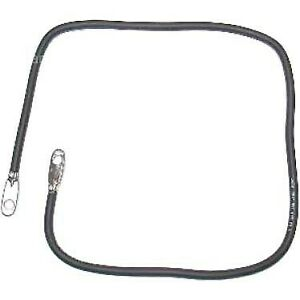 A40 4l Battery Cable New For Mustang Expo Pickup Van 4 Runner Truck Coupe Camry