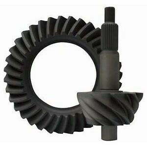 Yg F9 411 Yukon Gear Axle Ring And Pinion Rear New For Ford Mustang Mercury
