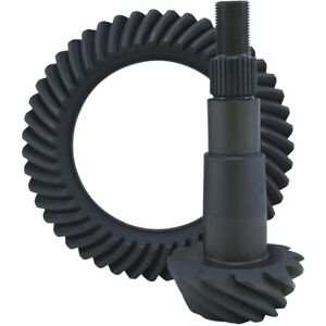 Yg C8 0 390 Yukon Gear Axle Ring And Pinion Front New For Ram Truck Dodge 1500
