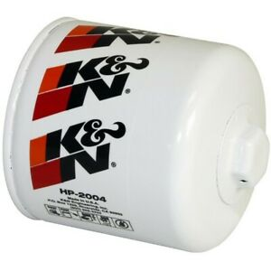 Hp 2004 K n Oil Filter New For Vw Mustang Defender Fury Van 4 Runner Truck Jeep