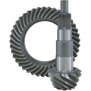 Yg F7 5 373 Yukon Gear Axle Ring And Pinion Rear New For Bronco Mark Pickup