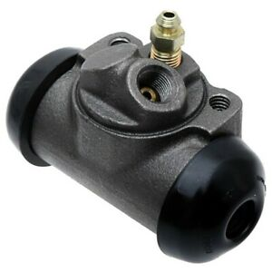 18e3 Ac Delco Wheel Cylinder Front Or Rear Passenger Right Side New For Chevy Rh