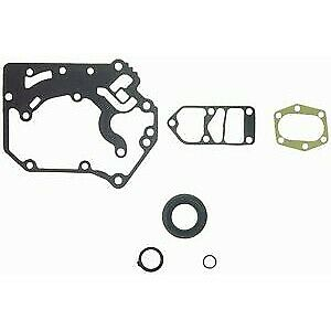 Tcs12652 2 Felpro Timing Cover Gasket New For Chevy Chevrolet Corvair Truck