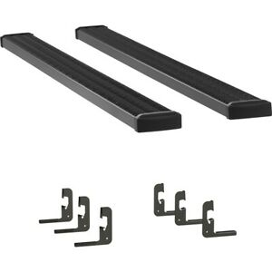 415088 400713 Luverne Running Boards Set Of 2 New For Chevy Suburban Yukon Pair