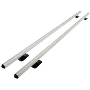 Dz99705 Dee Zee Set Of 2 Bed Rails New For Ram Truck Dodge 1500 2500 3500 Pair