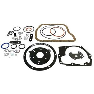 4746109ac Automatic Transmission Overhaul Kit New For Ram Truck Van Dodge 1500