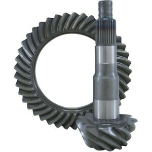 Yg D44hd 373 Yukon Gear Axle Ring And Pinion Rear New For Chevy Grand Cherokee