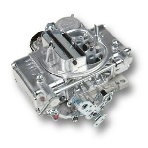 0 80457s Holley Carburetor New For Chevy Olds Le Sabre Suburban Town And Country