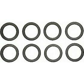 Es12714 Felpro Set Of 8 Spark Plug Seals New For Town And Country Ram Truck