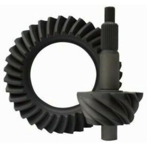 Yg F9 567 Yukon Gear Axle Ring And Pinion Rear New For Ford Mustang Mercury