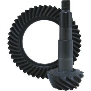 Yg Gmbop 355 Yukon Gear Axle Ring And Pinion Rear New For Olds Grand Prix Gto
