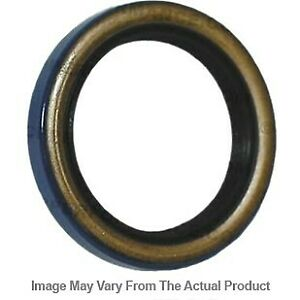 224025 Timken Automatic Transmission Output Shaft Seal Front Driver Or Passenger
