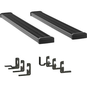 415102 401447 Luverne Running Boards Set Of 2 New For Chevy Silverado 1500 Pair