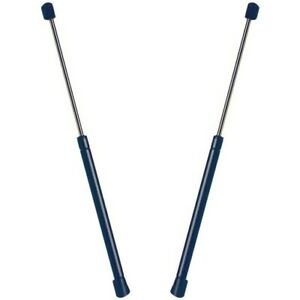 Set Sta4478 2 Strong Arm Hood Lift Supports Set Of 2 Driver Passenger New Pair