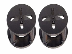 Tow Assist 4 Air Bag Spacer Suspension Level For Lifted Truck 4