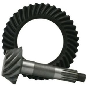 Yg Gm55p 373 Yukon Gear Axle Ring And Pinion Rear New For Chevy Impala Bel Air