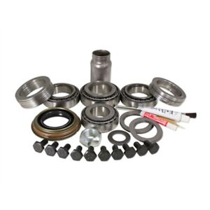 Yk D44hd Grand Yukon Gear Axle Differential Installation Kit Rear New For Jeep