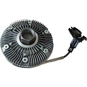 Yb3126 Motorcraft Fan Clutch Radiator Cooling New For F250 Truck F350 F450 Ford