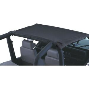 Bt40037 Rt Off road Soft Top New Spice For Jeep Wrangler 1997 2006
