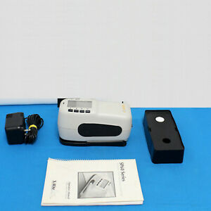 X rite Sp62 Portable Sphere Spectrophotometer Lab Values For Print Fabric More