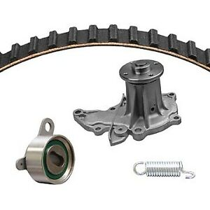 Wp036k1a Dayco Timing Belt Kit New For Toyota Corolla Celica Geo Prizm 1989 1992