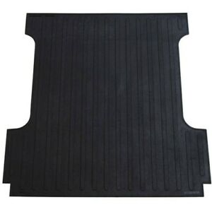 50 6465 Westin Bed Mat New For Chevy Chevrolet Silverado 1500 Truck 2019